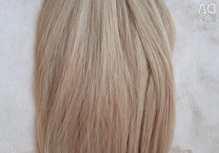 Hair extensions of any structures