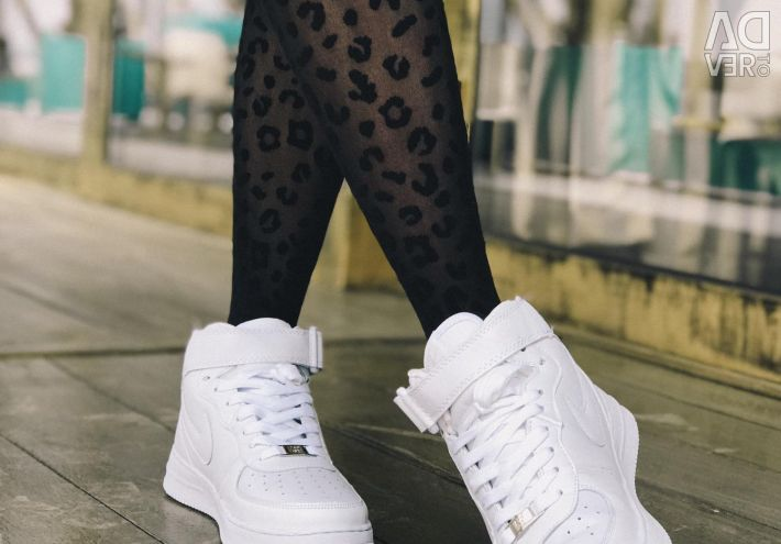 Sale up to -70% Nike Winter Sneakers