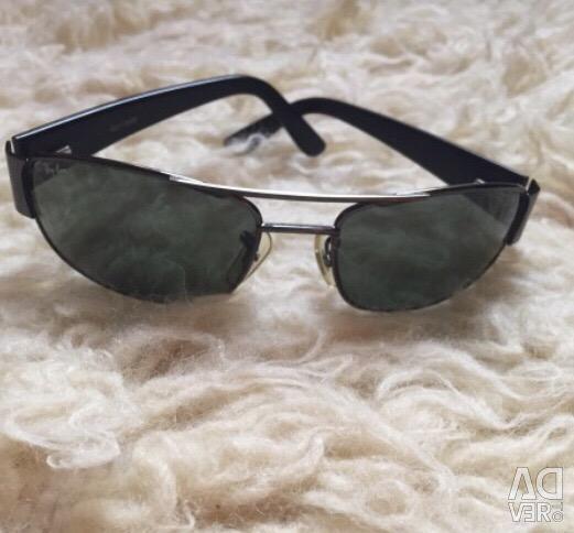 Ο Ray απαγορεύει τα γυαλιά