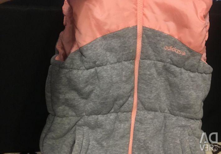 Αδιάβροχη γυναικεία αδελφή Adidas (Adidas)