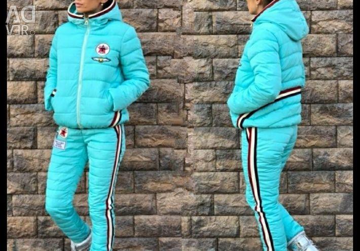 Women's Suits - Winter