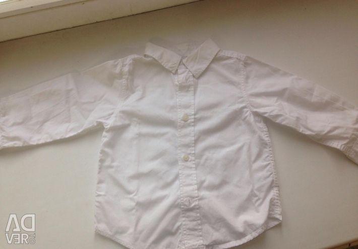 Gömlek h ve m (86 rr)