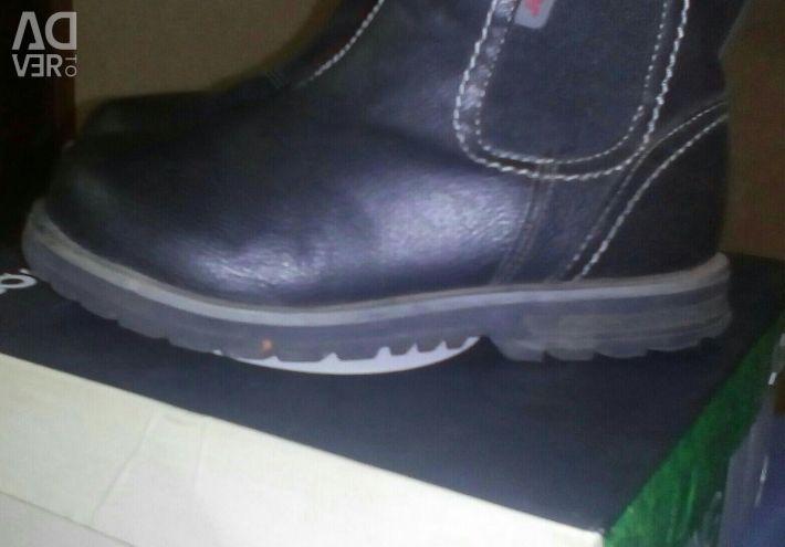 Pantofi de primăvară JOOK