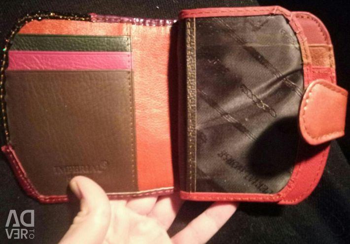 Yeni cüzdan TORG
