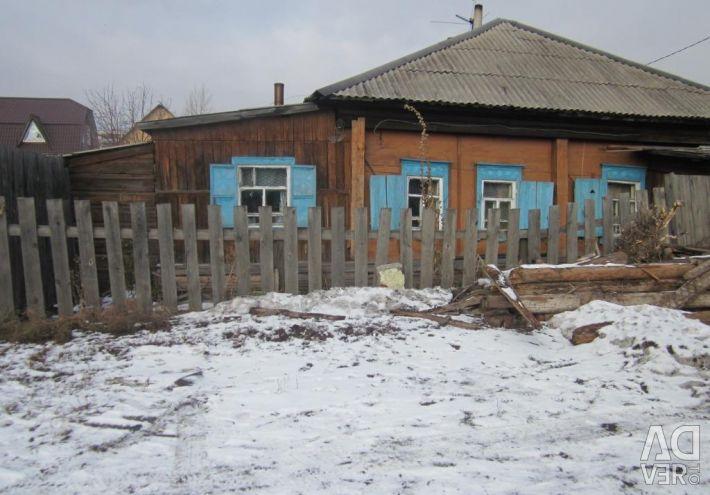 Cottage, 54 m²