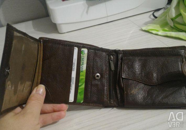 Portofel pentru bărbați (portofel)