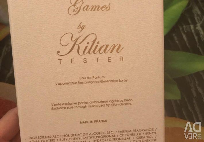 Spirits Kilian Kilian forbidden games