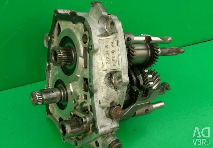 Input shaft for Chevrolet Lacetti gearbox