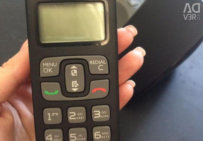PHILIPS τηλέφωνο