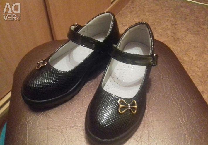 Νέα παπούτσια 27