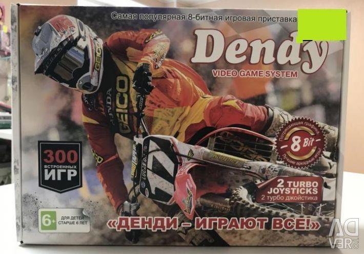 Jocuri Dendy 300