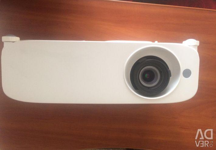 Проектор Panasonic PT-VZ570 FULL HD 1080 WUXGA