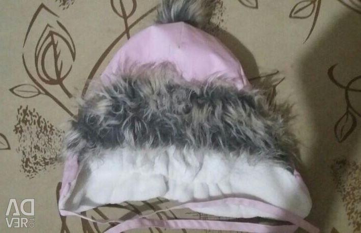 Χειμώνα καπέλο, 48