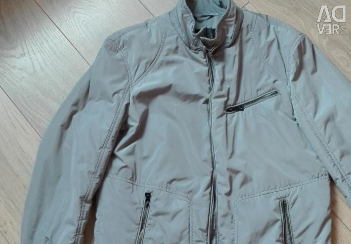 Jacheta este ușoară!