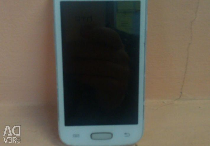 Samsung star plus GT-S7262