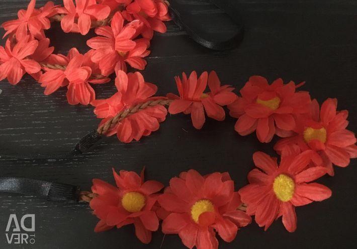 Νέες σάλτσες με λουλούδια