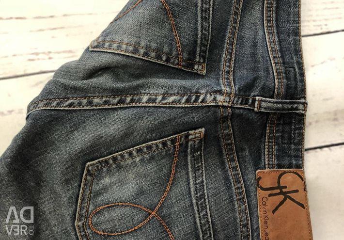 Jeans Calvin Klein. Original