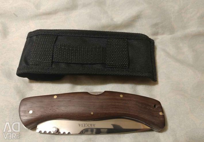 Knife folding Yakuza TANTO