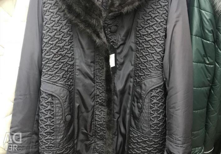 Palton de iarnă