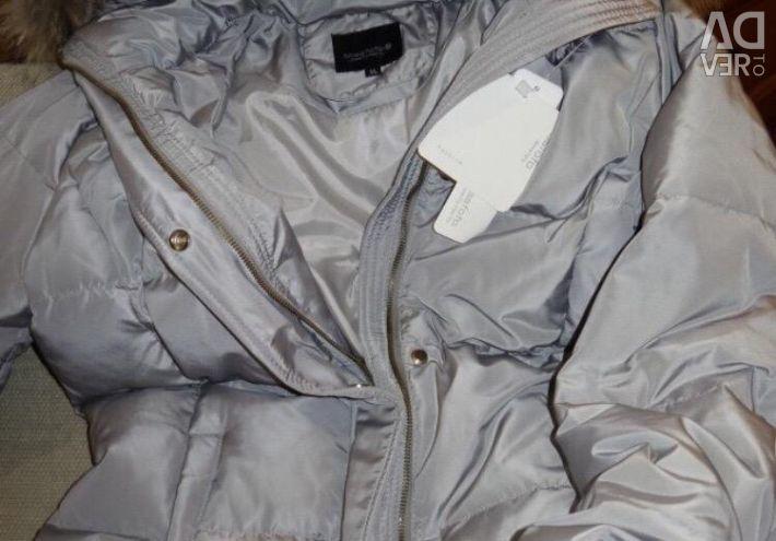 Women's down jacket p 46-48