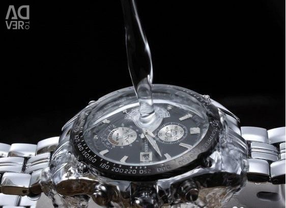 Curren de lux Watch