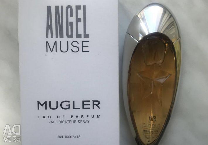 Perfume Thierry Mugler Angel Muse 50 ml