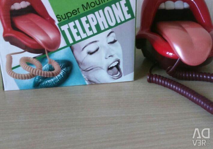 Αριθμός τηλεφώνου. Νέα.