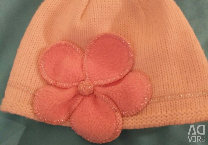 A hat for a girl