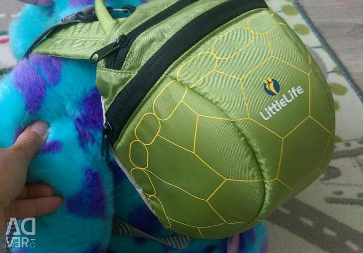 Kids' backpack