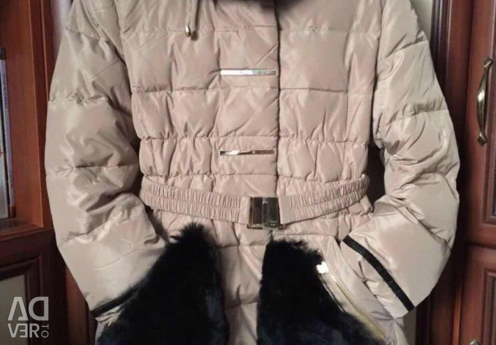 Down jacket νέα, η εταιρεία Belemi.