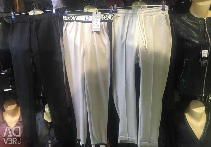 Спідниці-брюк