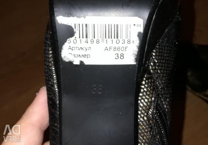 Продам сапоги чулки,новые! 👢