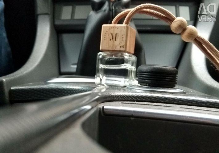 Auto perfume