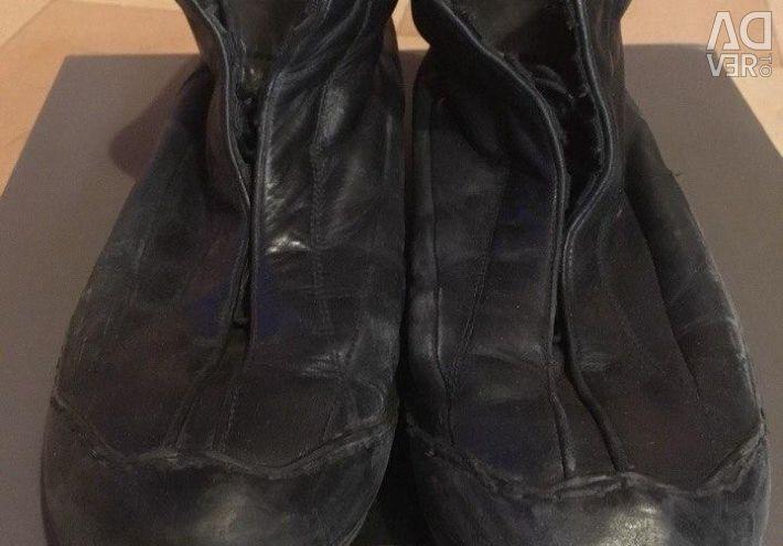 Panucci Shoes