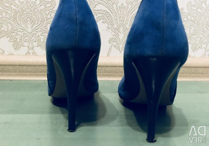 Stradivari Παπούτσια