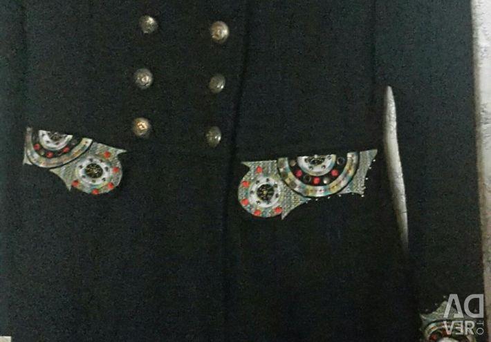 Coat-Military Italy