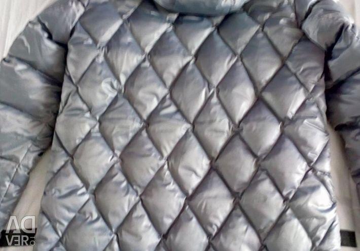 Down jacket FINN FLARE, sizes 42-44 NEW