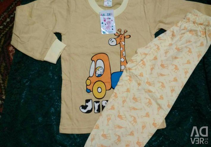 Πιτζάμες για παιδιά
