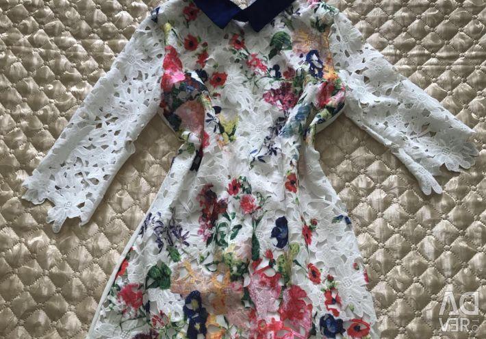 New tunic dress