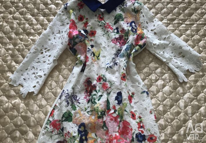 Rochie noua de tunica
