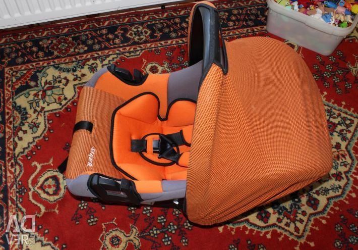 Car carrier - carry 0-13kg