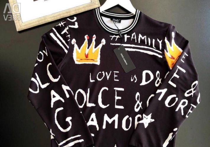 Светр Dolce Gabbana