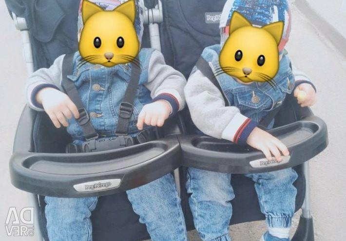 Jeans for children GJ