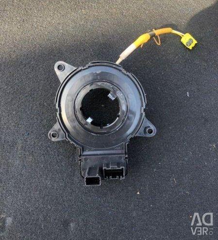 Coloana de direcție flexibilă (melc) SUV Mazda Cx-7