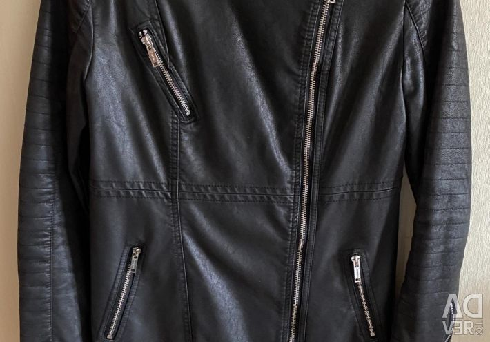 Coat Biker Jacket Reserved