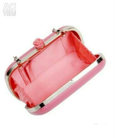 Νέο ροζ συμπλέκτη