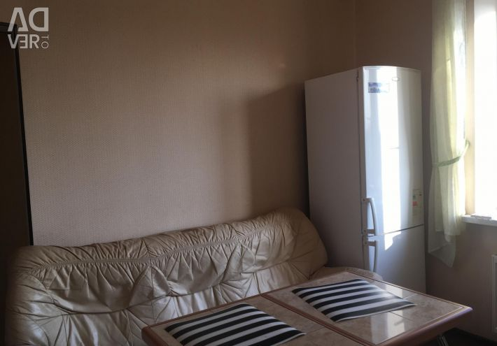 Daire, 2 oda, 55 m²
