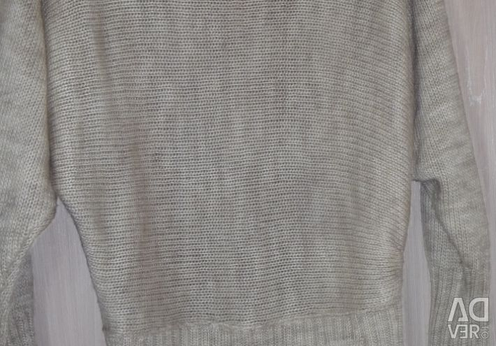 Milk-coffee pullover, Turkey, r-44 (46)