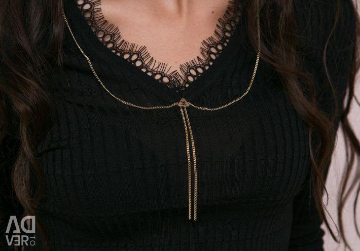 Bluză nouă din tricotaje italiene