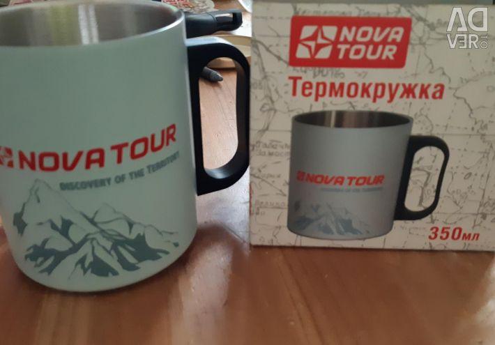 Mug / Thermo Mug